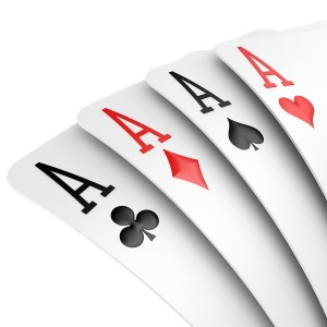 four aces 300x300 Gsyc   Texas Holdem